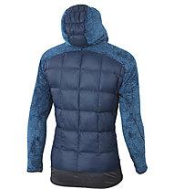 Karpos Marmarole J - giacca termica - uomo, Blue