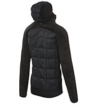 Karpos Marmarole - giacca termica - uomo, Black/Yellow