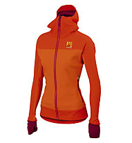 Karpos Mountain W Jacket - Damenjacke, Orange