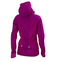 Karpos Mountain - Isolationsjacke mit Kapuze - Damen, Purple