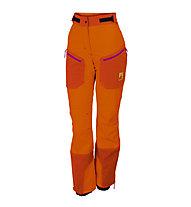 Karpos Mountain Tourenhose Damen, Orange