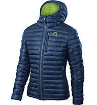 Karpos Mulaz J - giacca scialpinismo - uomo, Blue