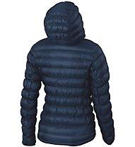 Karpos Mulaz - giacca con cappuccio - donna, Blue