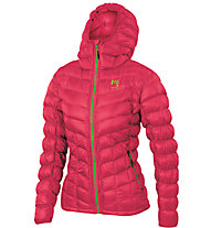 Karpos Mulaz - giacca con cappuccio - donna, Pink