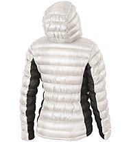 Karpos Mulaz - giacca con cappuccio - donna, White