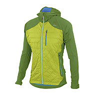 Karpos Lastei Light Jacke, Light Green