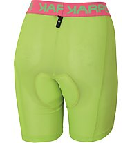 Karpos Pro-Tect Inner W Pant - Radinnenhose - Damen, Green