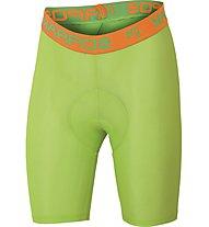 Karpos Pro-Tect Inner - pantaloni bici - uomo, Green