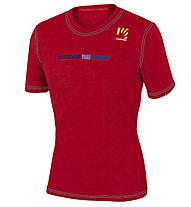 Karpos Profili Jersey - T-Shirt Wandern - Herren, Red