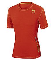 Karpos Profili Lite Jersey - T-Shirt Wandern - Herren, Red