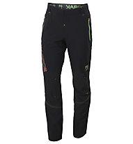 Karpos Ramezza Light - pantaloni trekking - uomo, Black