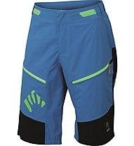 Karpos Rapid Baggy Short - Radhose MTB - Herren, Blue/Black