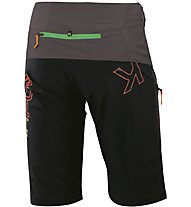 Karpos Rapid Baggy Short - Radhose MTB - Herren, Black/Grey