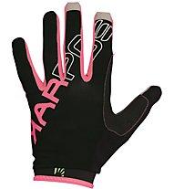Karpos Rapid - guanti bici - uomo, Grey/Pink