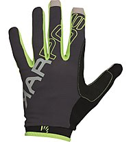 Karpos Rapid Glove - Fahrradhandschuh MTB Vollfinger, Grey/Green