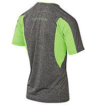 Karpos Ravalles Jersey - T-Shirt - Herren, Grey/Light Green