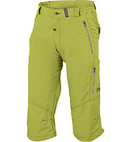 Karpos Remote 3/4 Pant, Light Green