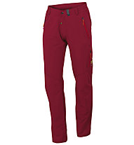 Karpos Remote Evo - pantaloni lunghi trekking - uomo, Red