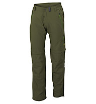Karpos Remote Evo - Zip-Off-Trekkinghose - Herren, Green