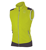 Karpos Remote Gilet, Light Green