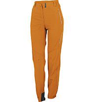 Karpos Remote - pantaloni lunghi trekking - donna, Orange