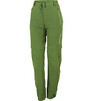 Karpos Remote - lange Trekkinghose - Damen, Green