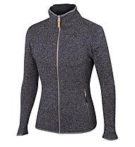 Karpos Rifugio - giacca in pile - uomo, Dark Grey