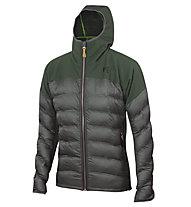 Karpos Rifugio - giacca di isolazione - uomo, Dark Green