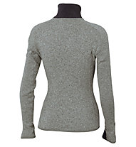 Karpos Rifugio - Fleecejacke Bergsport - Damen, Light Grey