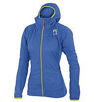 Karpos Rocca W - giacca softshell - donna, Blue
