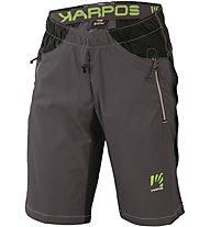 Karpos Rock - pantaloni corti trekking - uomo, Grey