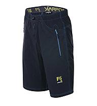 Karpos Rock - pantaloni corti trekking - uomo, Dark Blue