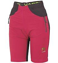 Karpos Rock - Pantaloni Corti trekking - donna, Pink