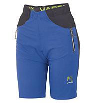 Karpos Rock - pantaloni corti trekking - donna, Blue