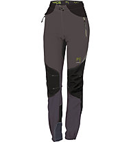 Karpos Rock - Wanderhose - Damen, Grey