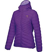 Karpos Sass Maor - Skitourenjacke - Damen, Violet