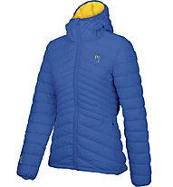 Karpos Sass Maor - Skitourenjacke - Damen, Blue