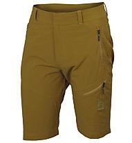 Karpos Scalon - pantaloni corti trekking - uomo, Olive Oil