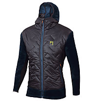 Karpos Scoiattoli - giacca trekking - uomo, Blue