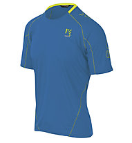 Karpos Swift Jersey - T-Shirt Bergsport - Herren, Light Blue