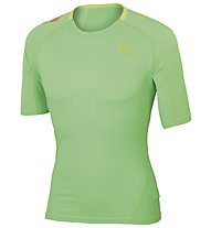 Karpos Swift Jersey - t-shirt sport di montagna - uomo, Green