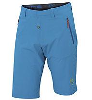 Karpos Trekk Evo - pantaloni corti trekking - uomo, Blue
