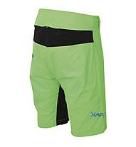 Karpos Val Viola - pantalone corto da ciclismo - uomo, Green