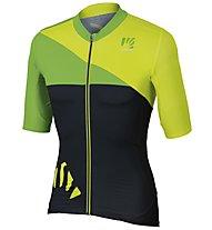 Karpos Verve - maglia MTB - uomo, Yellow/Green/Black