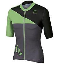 Karpos Verve - maglia MTB - uomo, Black/Green/Grey