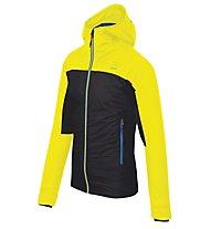 Karpos Vinson Jkt - Alpinjacke - Herren, Yellow/Black