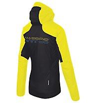 Karpos Vinson Jkt - giacca alpinismo - uomo, Yellow/Black