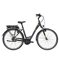 Katarga C7 F (2019) - city bike elettrica - donna, Grey
