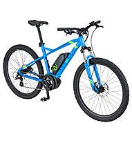 Katarga E LT1 - eMountainbike, Blue