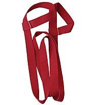 Kathrein Bockband mit Schlaufen, Red